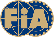 Approved by FIA